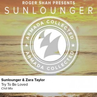 Armada Collected pres. Roger Shah – Sunlounger [OUT NOW!]