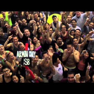 Armin Only Intense World Tour – The Final Show