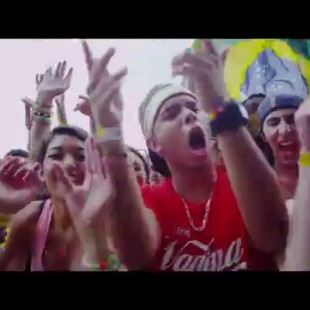 Dash Berlin ft. Chris Madin – Fool For Life (Official Music Video)