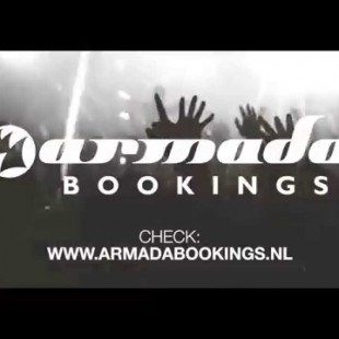 DJ Mag 2014: Vote for your Armada Bookings DJ!