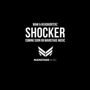 W&W & Headhunterz – Shocker