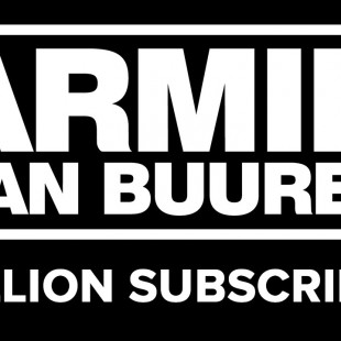 1 Million Subscribers on Armin's YouTube channel!
