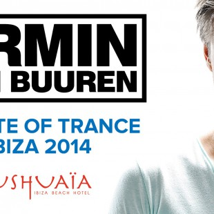 """Armin van Buuren – Hystereo (Taken from """"A State of Trance at Ushuaia, Ibiza 2014′) [ASOT678]"""