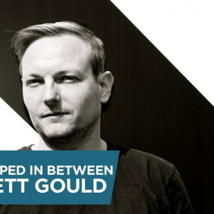 Brett Gould – Trapped In Between