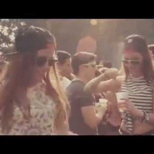 Dirtcaps & The Oddword – Stand Up (Official Video)