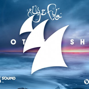 "Aly & Fila – Along The Edge (Taken from ""The Other Shore"")"