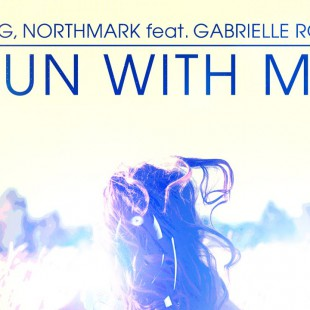 A&G, Northmark feat. Gabrielle Ross – Run With Me (Club Mix) [Cover Art]