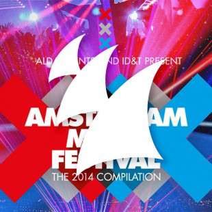 Amsterdam Music Festival – The 2014 Compilation [OUT NOW!]