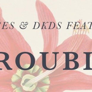 Curses & DKDS feat. SYF – Trouble (Cover Art)