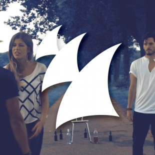 Deepend – Turn It Back (Official Music Video)