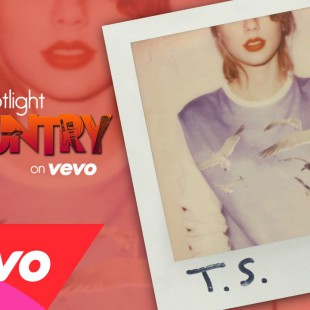 Spotlight Country – Taylor Swift's New Single About Harry Styles? (Spotlight Country)