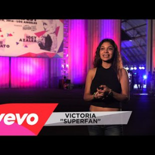 Vevo – Fan Testimonial #1 (Vevo Certified SuperFanFest)
