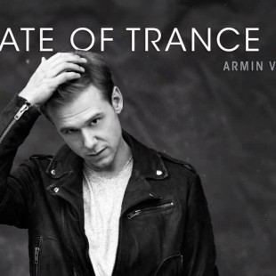 A State Of Trance 2015 (Mixed by Armin van Buuren) [OUT NOW]