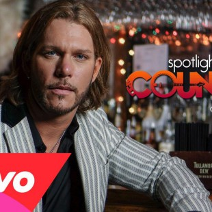 Spotlight Country – Behind-the-Scenes with Craig Wayne Boyd! (Spotlight Country)
