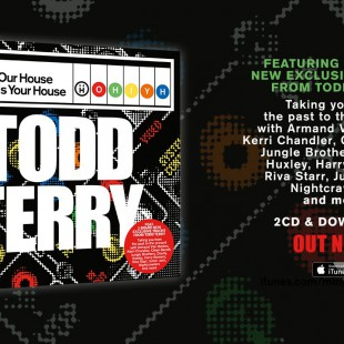 Todd Terry – Guestmix