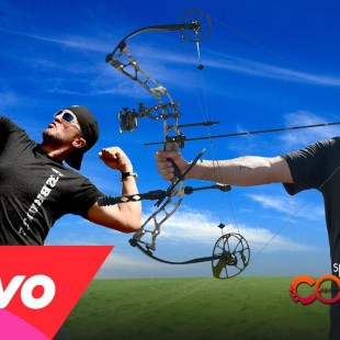 Luke Bryan, Willie Robertson & More Face-off in Target Shooting Competition (Spotlight …