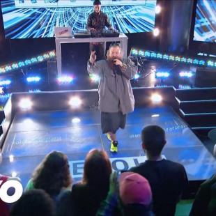 Action Bronson – Baby Blue (Live on the Honda Stage at REVOLT Live)