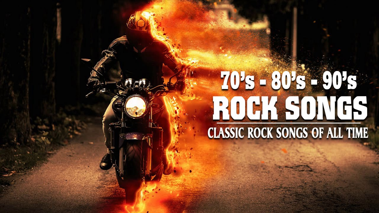 Top 100 Greatest Classic Rock Songs Of All Time Best Rock Songs Of