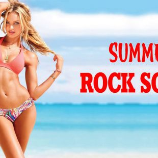 Best Summer Rock Songs Ever Vol 2 – Top Greatest Summer Rock Of All Time