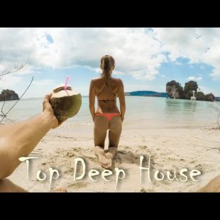 🎆 Happy New Year 2017 Mix 🎆 Top 17 Deep Vocal House Popular Songs by KIU