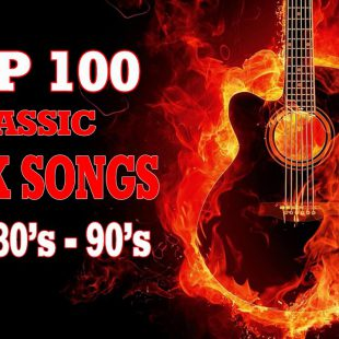 Top 100 Greatest Classic Rock Songs Ever – Best Rock Songs All Time – Rock Songs 70s 80s 90s
