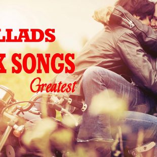 Top 100 Greatest Rock Ballads Love Songs – The Best Of 80s Power Rock Ballads All Time