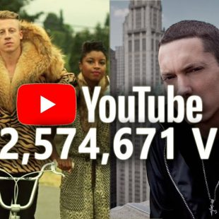 ALL Music Videos With +1 BILLION VIEWS on YouTube (December 2017)
