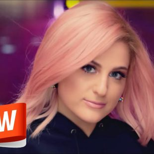 Meghan Trainor Drops 'Let You Be Right' Video