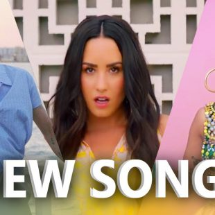 Top New Songs June 2018